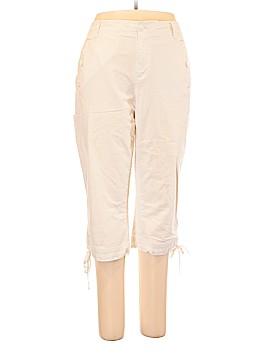 Coldwater Creek Cargo Pants Size 18 (Plus)