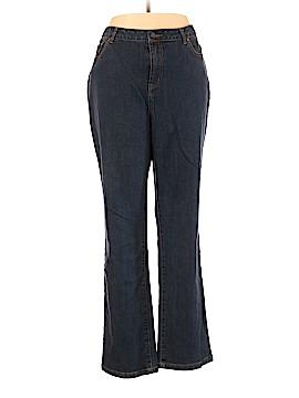 Lola Jeans Size 18 (Plus)