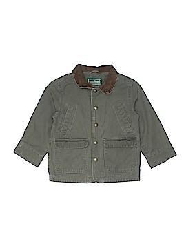L.L.Bean Jacket Size 4