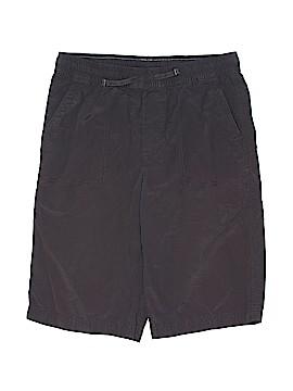 Urban Pipeline Khaki Shorts Size X-Large (Youth)