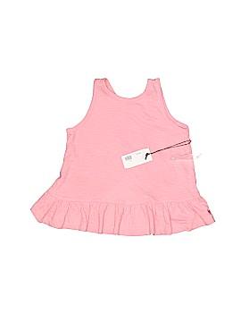 Pink Chicken Sleeveless Top Size 2