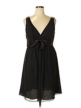 Onyx Nite Cocktail Dress Size 16 (Plus)