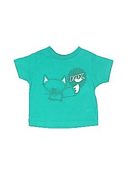 Fox Sleeveless T-Shirt Size 2T