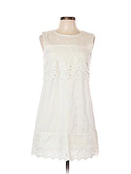 J. Crew Casual Dress Size 10 (Plus)