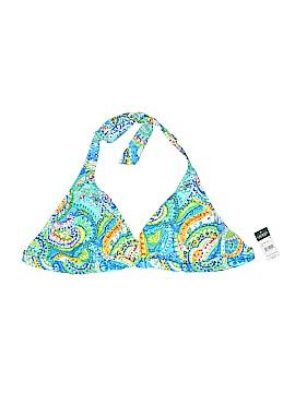 Lauren by Ralph Lauren Swimsuit Top Size 22 (Plus)