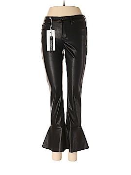 Blank NYC Faux Leather Pants 26 Waist