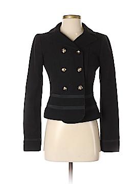 Emporio Armani Wool Blazer Size 4