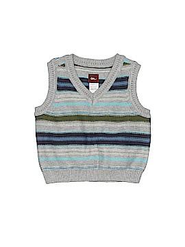 Tea Sweater Vest Size 6-12 mo