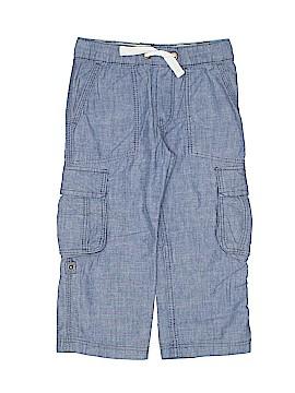 H&M L.O.G.G. Cargo Pants Size 2T - 3T