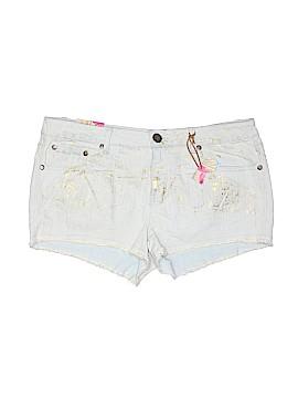 Op Denim Shorts Size 15
