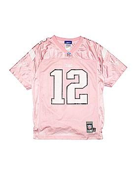 Reebok Short Sleeve Jersey Size 16