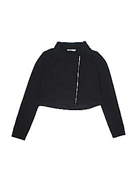 Knit Works Jacket Size 16