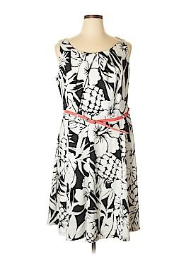 I.N. Studio Casual Dress Size 18W (Plus)