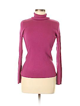 Josephine Chaus Turtleneck Sweater Size S