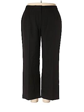 Evan Picone Dress Pants Size 18W (Plus)