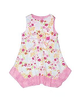 George Dress Size 4T