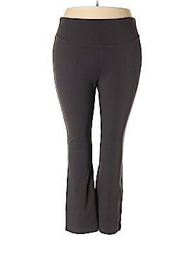 Roaman's Active Pants Size 24 - 22 (Plus)