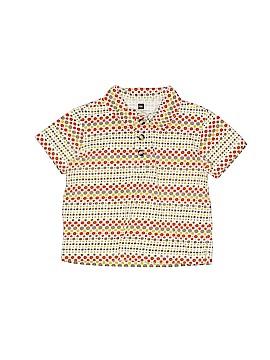 Tea Short Sleeve Polo Size 18-24 mo