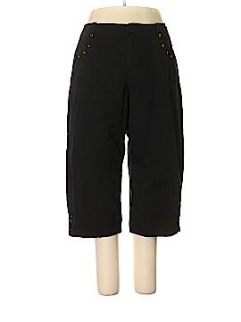 Allison Brittney Casual Pants Size 18 (Plus)