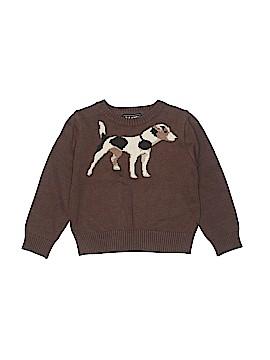 E-Land American Pullover Sweater Size 4T
