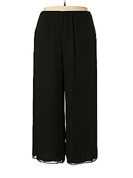 Alex Evenings Casual Pants Size 3X (Plus)