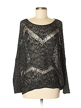 Catwalk Studio Pullover Sweater Size Med - Lg