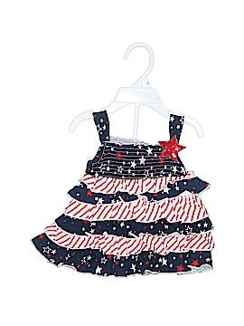 Kola Kids Dress Size 3 mo