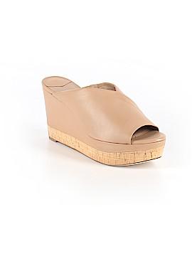 Diane von Furstenberg Wedges Size 38.5 (EU)