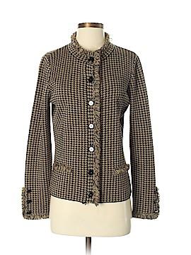 Escada Wool Cardigan Size 36 (EU)