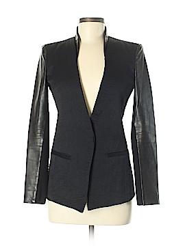 Helmut Lang Wool Blazer Size 0