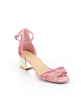 City Classified Heels Size 8 1/2