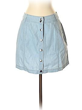 Jack. Denim Skirt Size 2