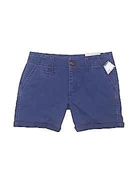 Maurices Khaki Shorts Size 1 - 2