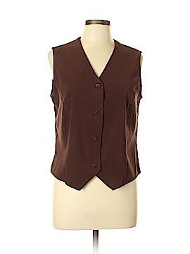 Studio C Vest Size 12