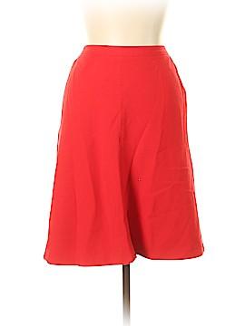 Ann Taylor LOFT Casual Skirt Size 8 (Tall)