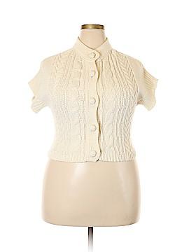 Axcess Cardigan Size XL