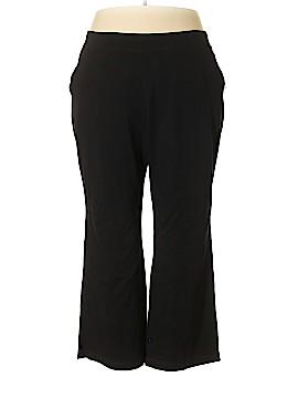 Kim Rogers Casual Pants Size 2X (Plus)