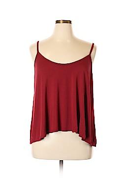 Boohoo Boutique Sleeveless Top Size 18 (Plus)