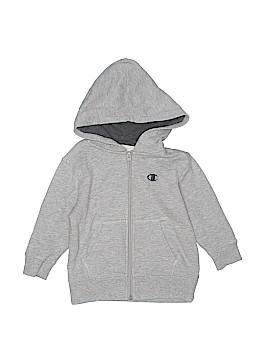 Champion Zip Up Hoodie Size 2T