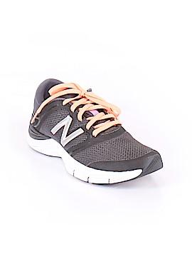 Newport News Sneakers Size 8