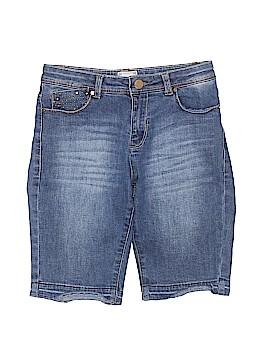 Mayoral Denim Shorts Size 150 (CM)