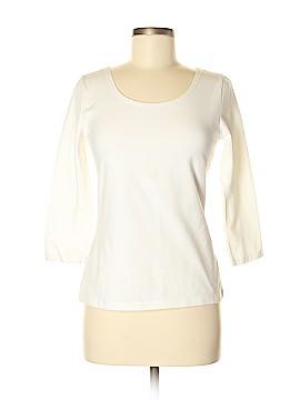 IMAN 3/4 Sleeve T-Shirt Size M