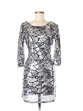 Body Language Paris Cocktail Dress Size M
