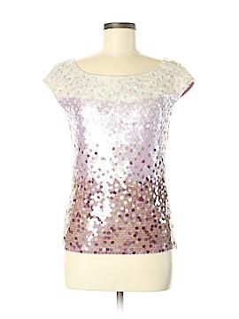 Carolina Herrera Short Sleeve Top Size 40 (EU)