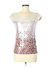 Carolina Herrera Short Sleeve Top