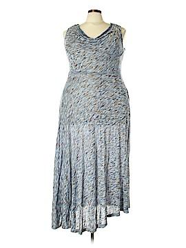 EShakti Casual Dress Size 3X (Plus)