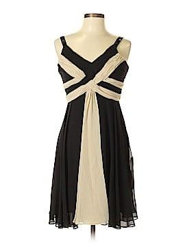 S.L. Fashions Casual Dress Size 10