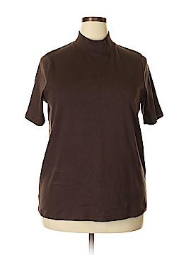 Hasting & Smith Short Sleeve T-Shirt Size 1X (Plus)