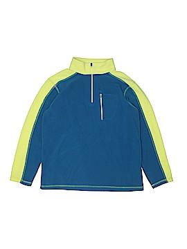 L.L.Bean Fleece Jacket Size 10