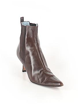 Lambertson Truex Ankle Boots Size 38.5 (EU)